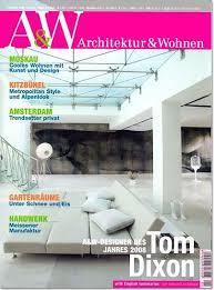 Zeitschriften bibliothek ismaning for Architektur zeitschriften
