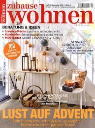 Zeitschrift Zuhause Wohnen zeitschriften bibliothek ismaning